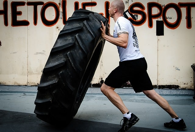 Idee regalo Crossfit : Come fare felice un CrossFitter