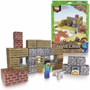Idea-regalo-Minecraft-Papercrafts-idearegaloweb