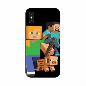 Idea-regalo-cover-cellulare-minecraft-idearegaloweb